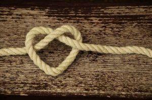 Lealtad y fidelidad del cliente. Símbolo gráfico.